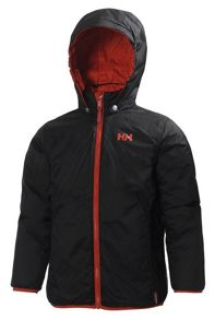 Helly Hansen Boys jr synergy jacket