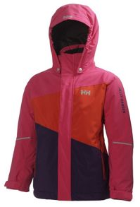 Girls jr rider jacket