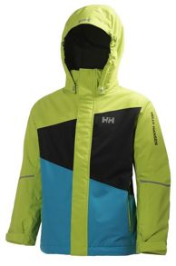 Helly Hansen Kids jr rider jacket