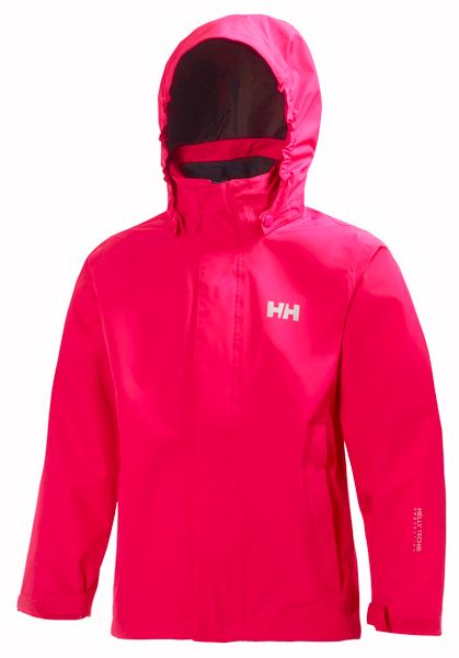 Helly Hansen Girls jr seven j jacket