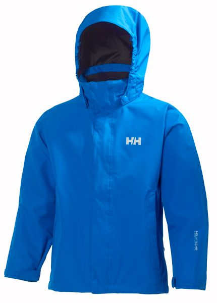 Helly Hansen Kids jr seven j jacket
