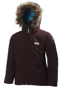 Helly Hansen Kids jr blanche jacket