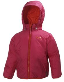 Helly Hansen Girls k synergy jacket