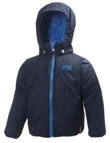 Helly Hansen Boys k synergy jacket