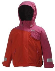 Helly Hansen Girls Rider Jacket