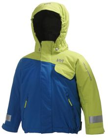 Helly Hansen Boys k rider ins jacket