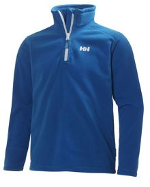 Kids jr daybreaker 1/2 zip fleece
