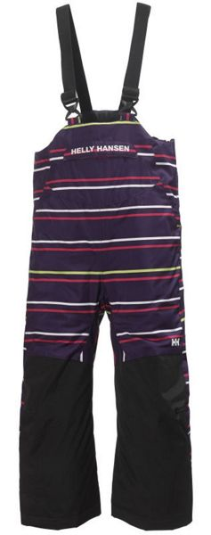 Helly Hansen Girls k rider insulated trousers