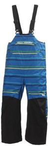 Helly Hansen Boys k rider insulated trousers