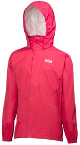 Helly Hansen Kids jr loke packable jacket