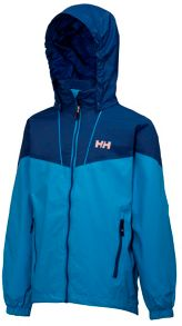 Helly Hansen Boys jr jotun jacket