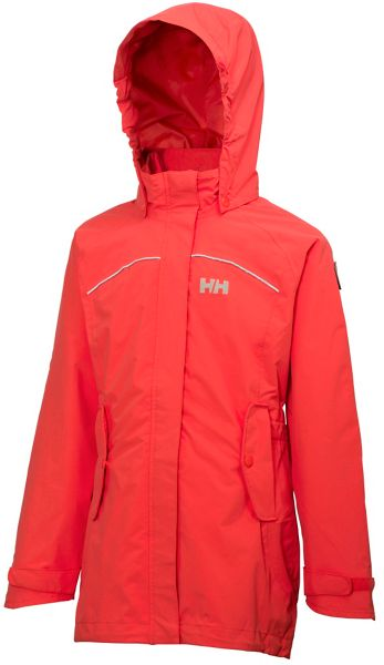 Helly Hansen Girls jr hilton jacket