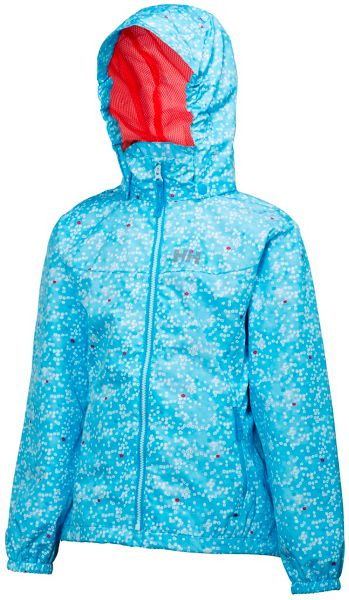Helly Hansen Girls jr freya jacket