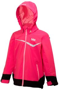 Helly Hansen Kids shelter jacket
