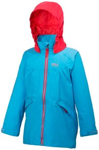 Helly Hansen Girls k saga jacket