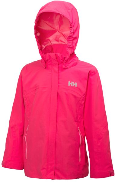 Helly Hansen Girls k freya jacket