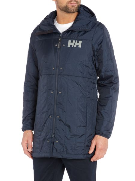 Helly Hansen Hydropower rigging coat