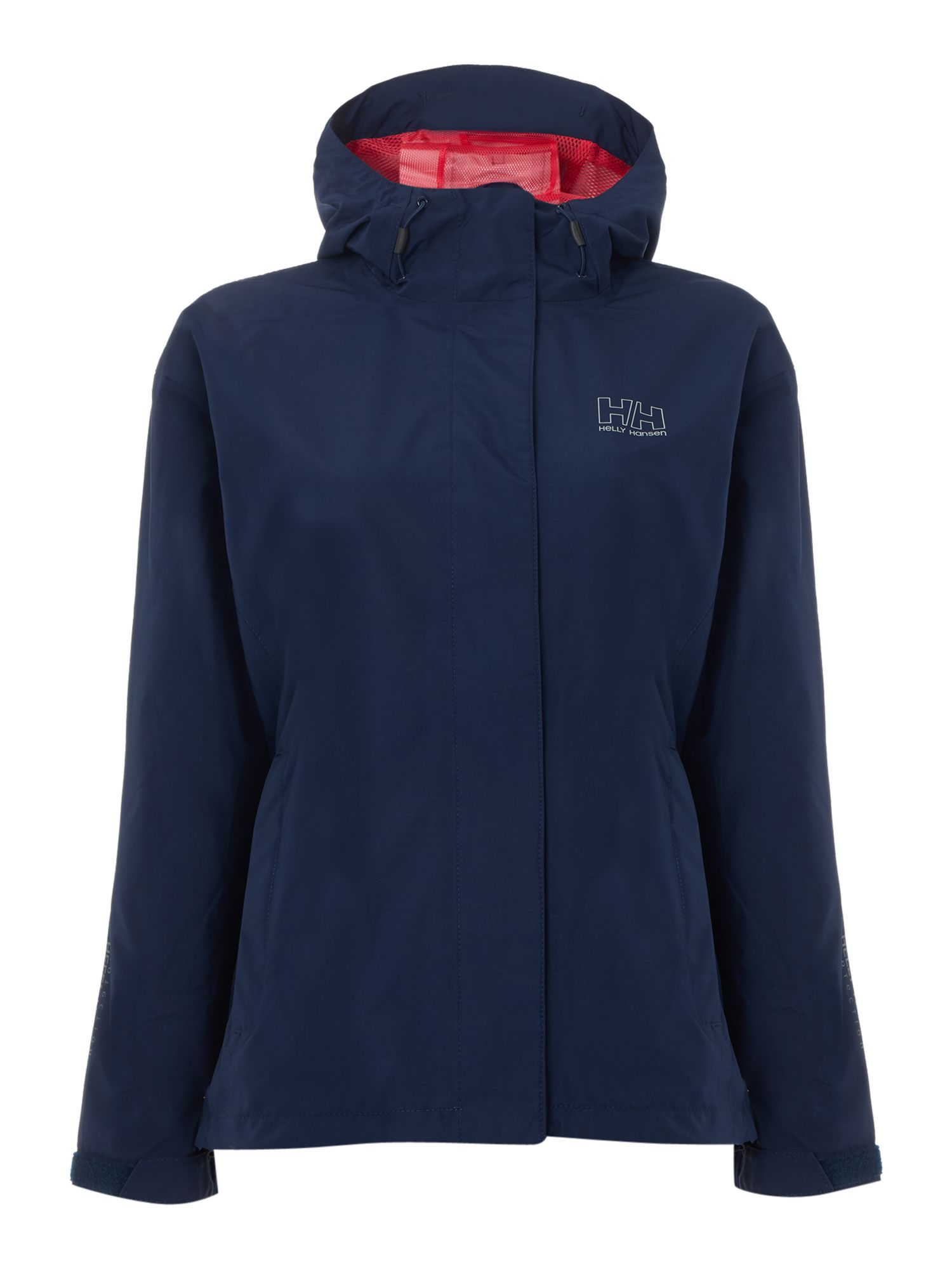 Helly Hansen Seven J Jacket, Blue
