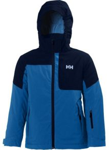 Helly Hansen Boys Jr Rider Jacket