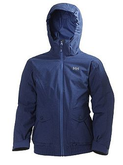 Girls Jr Astra Jacket