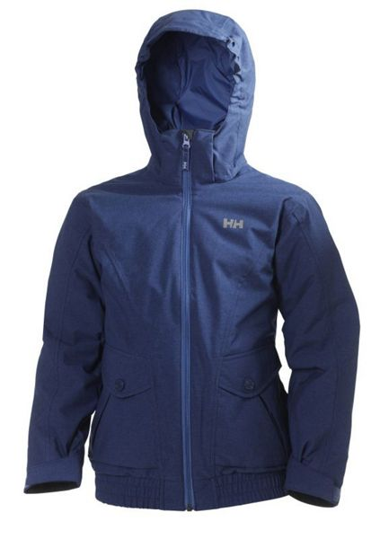 Helly Hansen Girls Jr Astra Jacket