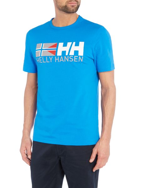 Helly Hansen Jotun Graphic T-Shirt