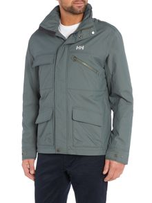 Helly Hansen Universal Moto Insulated Rain Jacket
