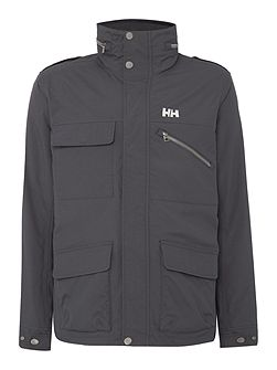 Universal Moto Insulated Rain Jacket