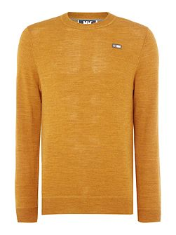 Skagrerak round neck sweater
