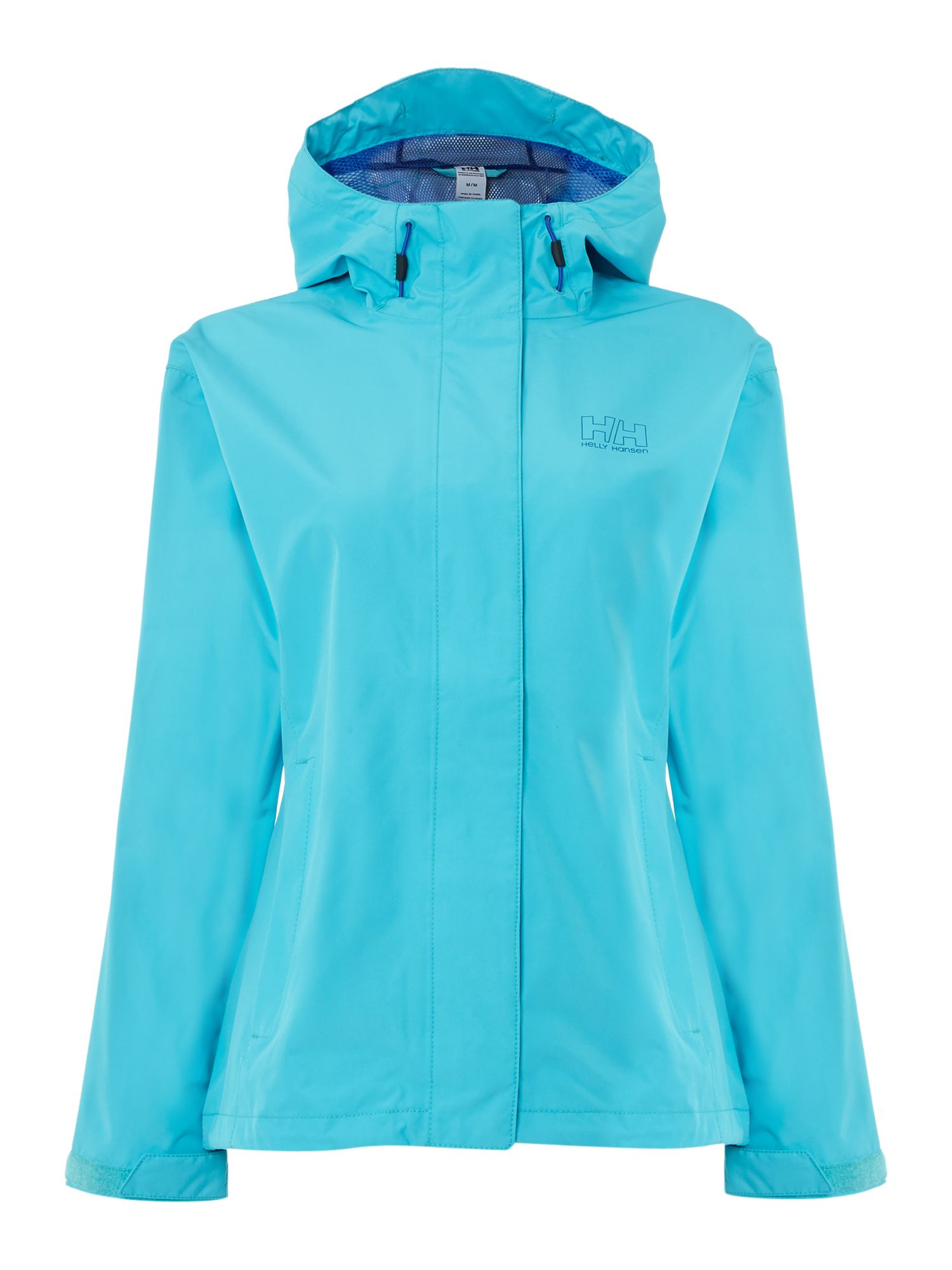 Helly Hansen Seven J Jacket, Aquamarine