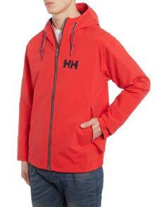 Helly Hansen Marstrand Rain Jacket