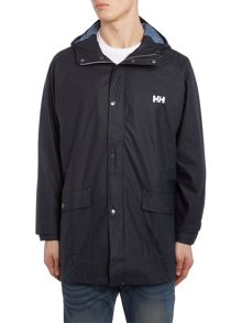 Helly Hansen Lerwick Rain Waterproof Mac