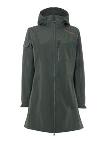 Helly Hansen Long Belfast Jacket