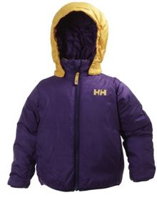 Helly Hansen Girls Synergy Jacket