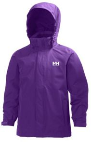 Helly Hansen Girls Dubliner Jacket