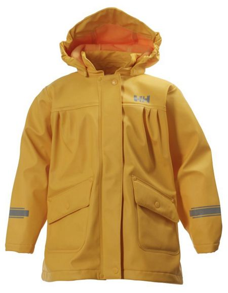 Helly Hansen Girls Maren Pu Jacket