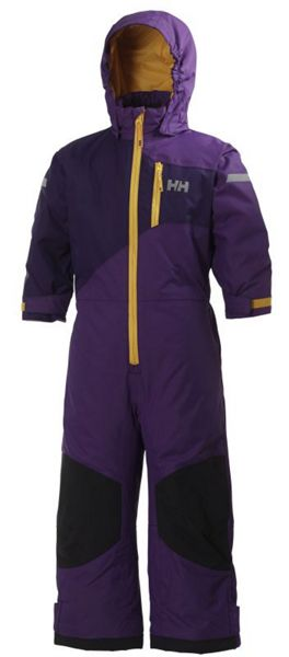 Helly Hansen Girls Powder Skisuit