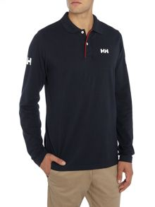 Helly Hansen Classic Long Sleeve Polo