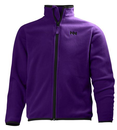 Helly Hansen Girls Daybreaker Fleece