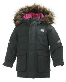Helly Hansen Girls Legacy Parka