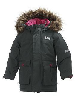 Girls Legacy Parka