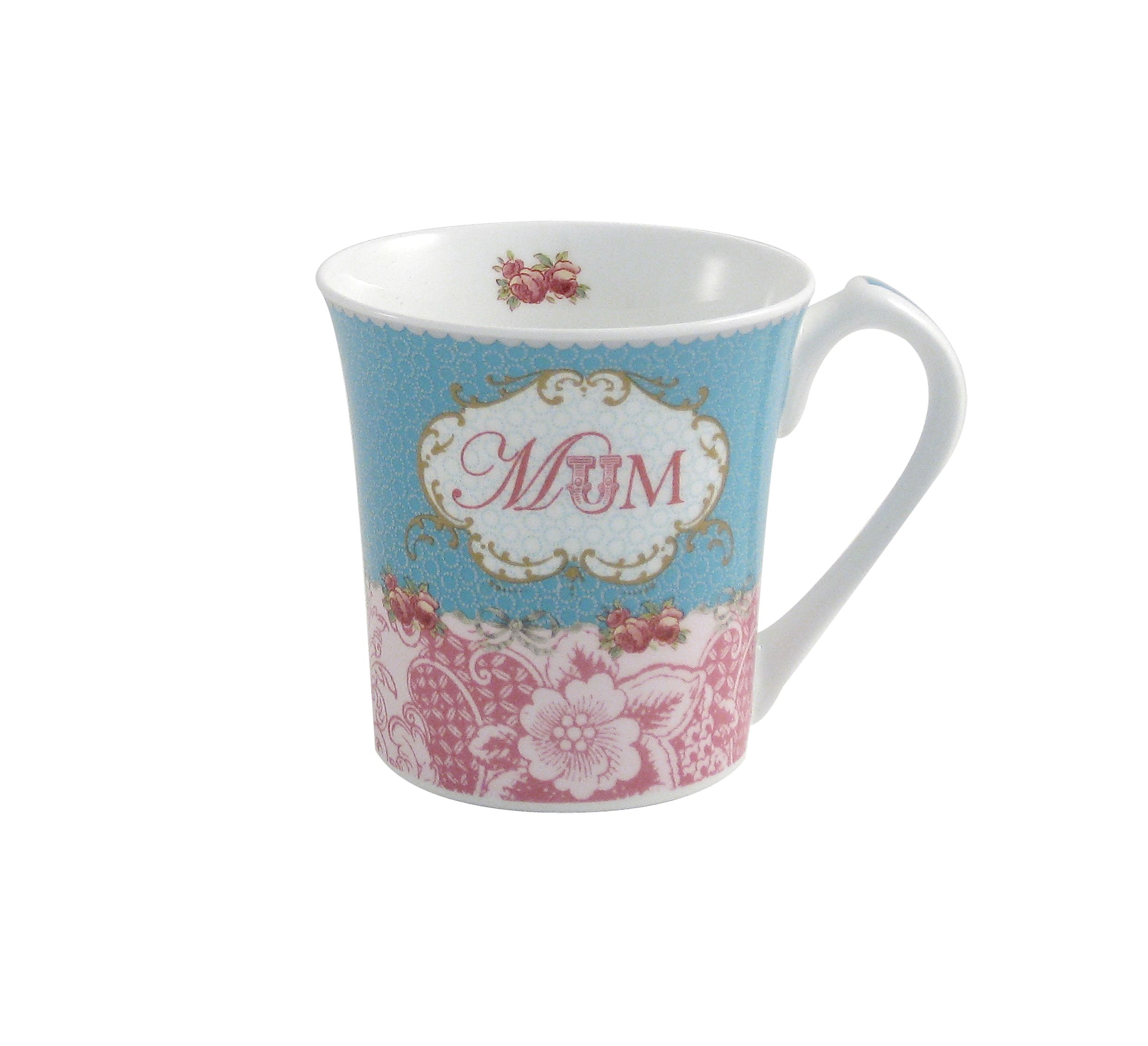 Loved one Mum mug