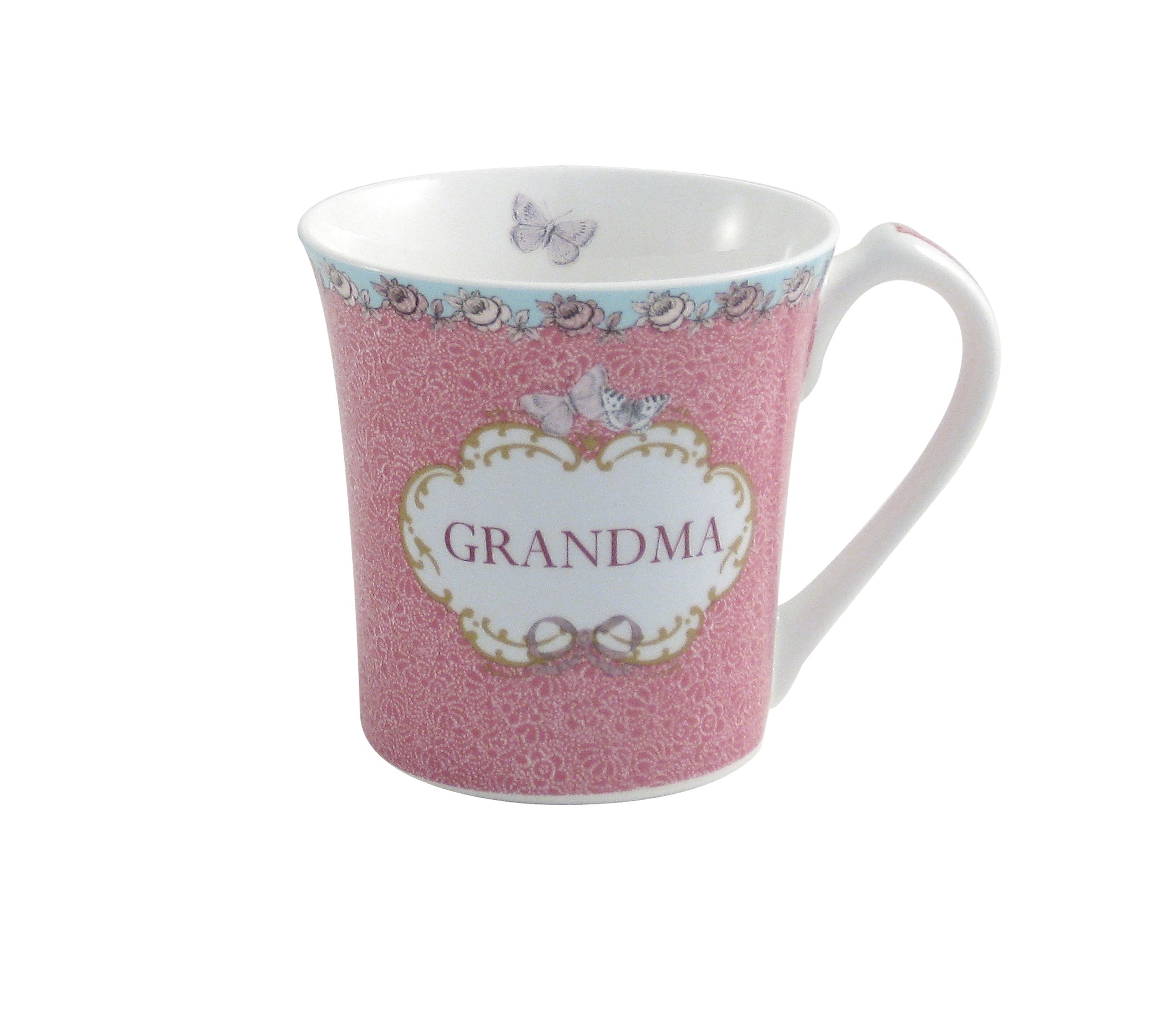 Loved one Grandma mug