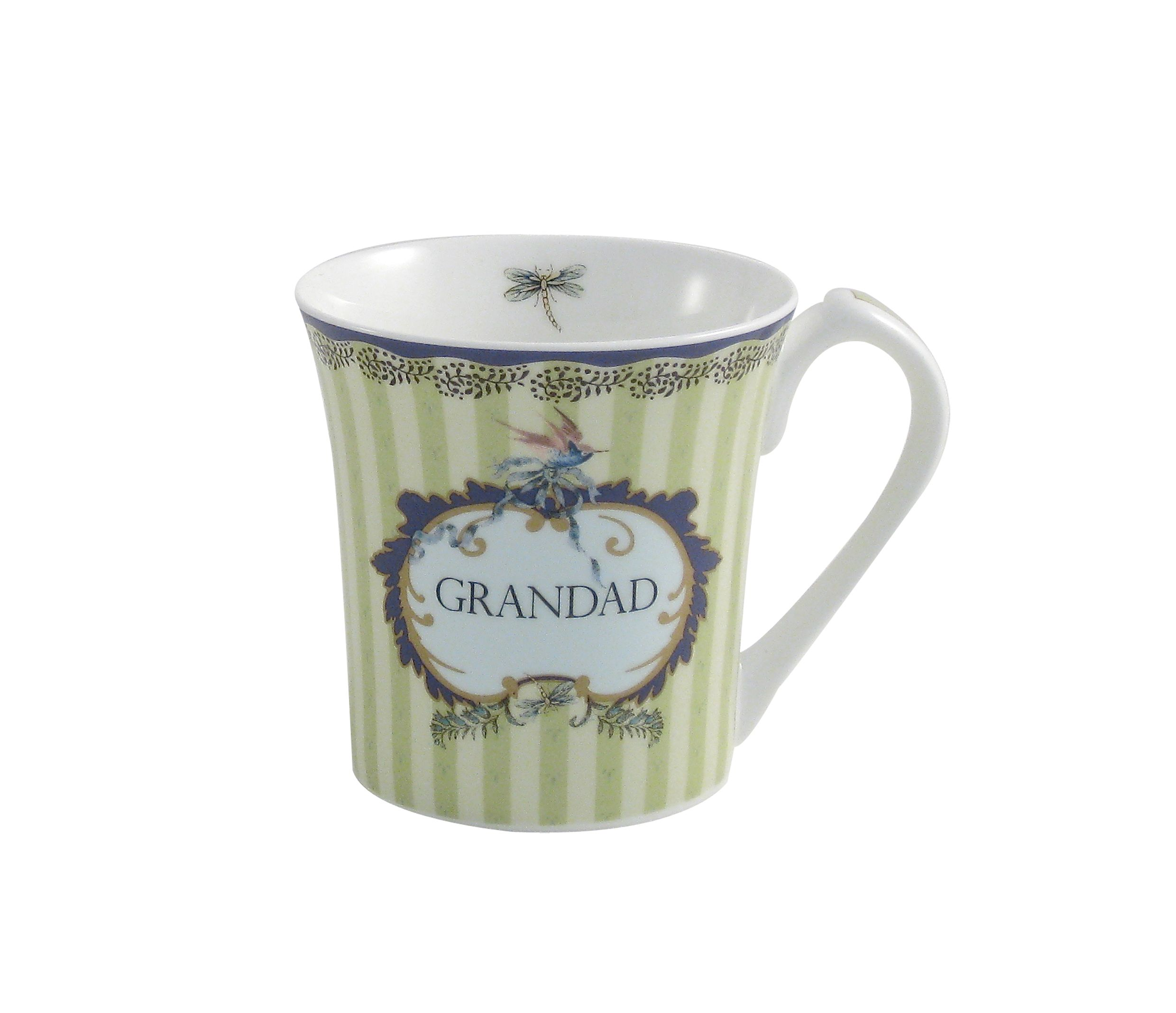 Loved one Grandad mug