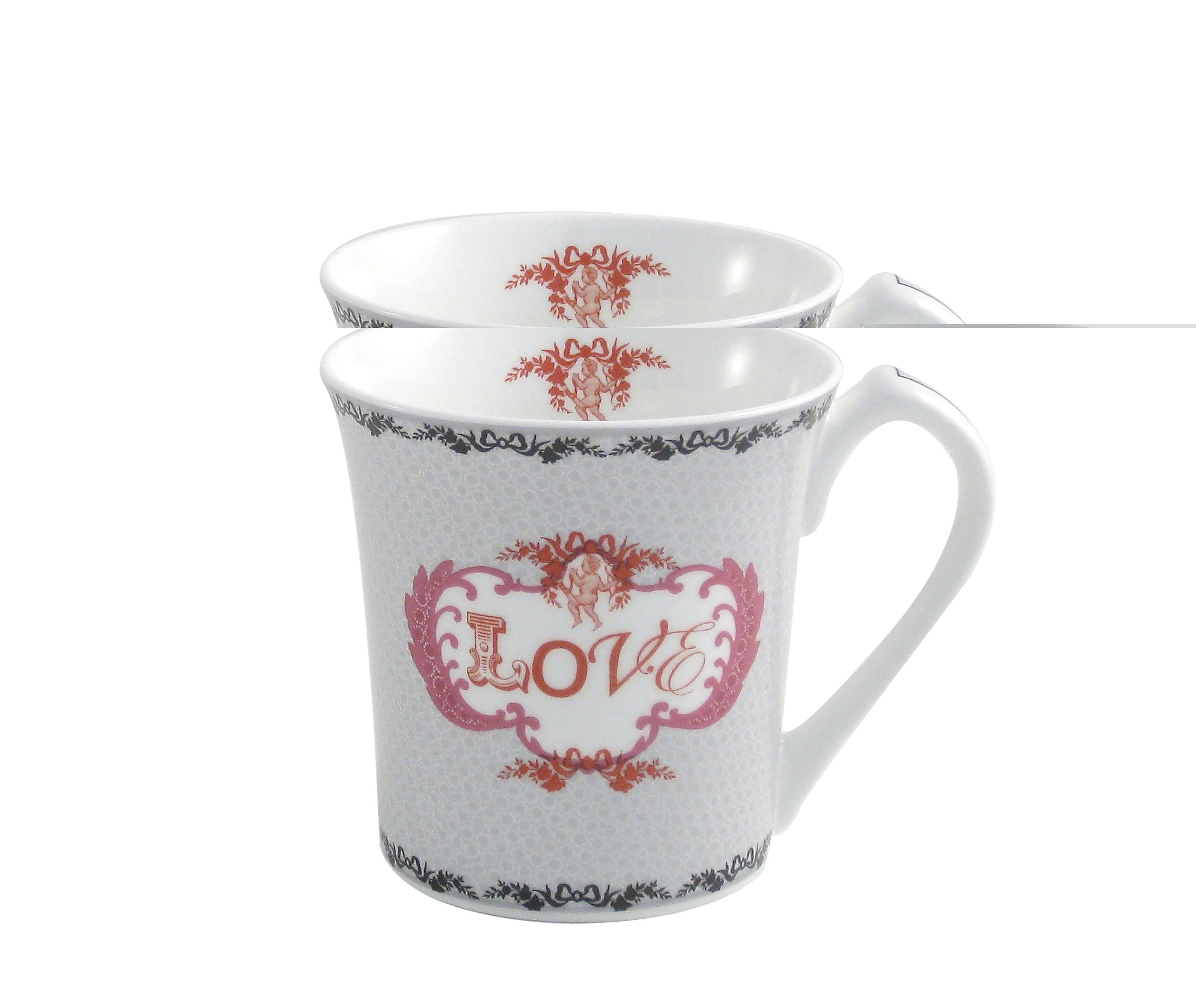 Loved one mug
