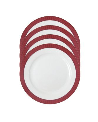 Madison 4 sweet / salad plates