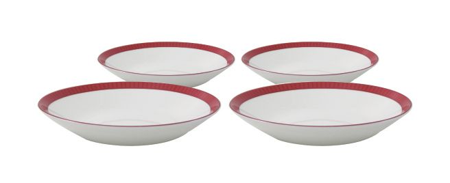 Madison 4 pasta bowls