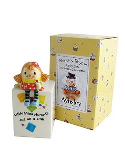 Miss Humpty money box