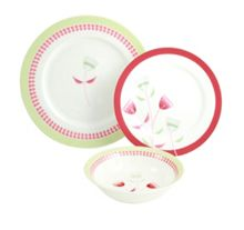 Wild flowers 12pc set