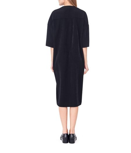 MAIOCCI Collection Long Blouse Dress